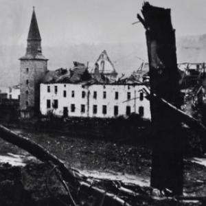 Houffalize se souvient 1944 1945