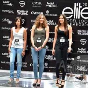 Elite model look Luxembourg - photo 2861