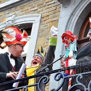 Le prince carnaval 2013 - photo 4126
