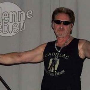 Johnny Cadillac chante Johnny Hallyday-7215
