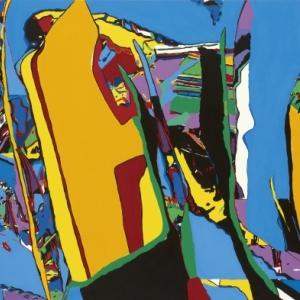 Luis Salazar, 40 ans de peinture