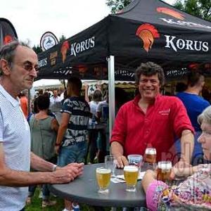Hotton Rencontre des brasseries de la province