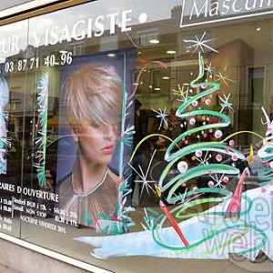 vitrine de noel de Jean-Marie Lesage -2045
