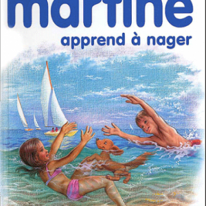 Marcel Marlier , Martine , Casterman-32