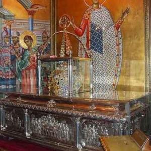 01:Thessalonique - Eglise Agios Dimitrios
