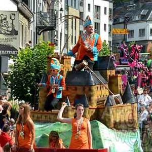Carnaval du Soleil - 8027