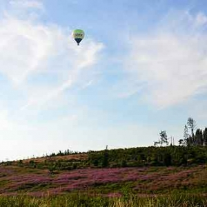 vol en ballon en Wallonie - photo 7677