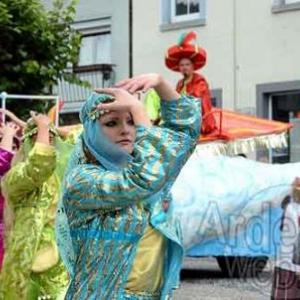 Carnaval du soleil 2011 - 9507- video 01
