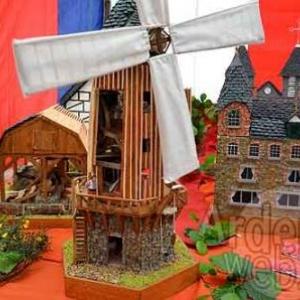 Maquettes de maisons - photo 2950