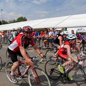 24 heures cyclistes de Tavigny
