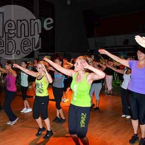 Zumba Fitness Party-133