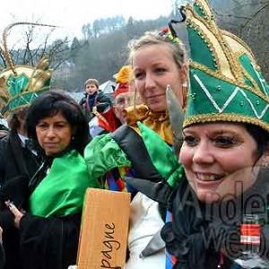 carnaval de La Roche-en-Ardenne -photo 3836