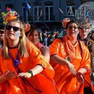 video 6-Carnaval de La Roche-en-Ardenne 2017- photo 2735