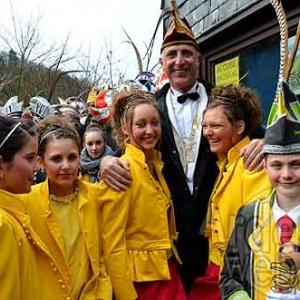 carnaval de La Roche-en-Ardenne -photo 3803