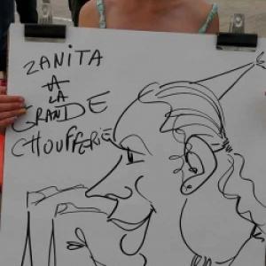 Choufferie caricature 1030295