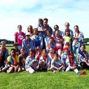 Scouts de SPA, louveteaux