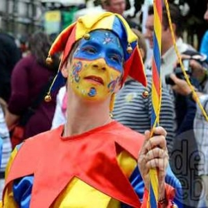 Carnaval du soleil 2011 - 9460 - video 03