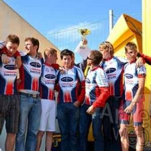 24 h cyclistes de Tavigny - photo 5850