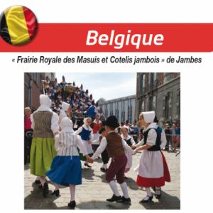 Frairie Royale des Masuis et Cotelis jambois de Jambes