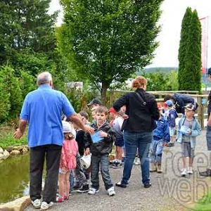 Attraction touristique OVive Dochamps - 7330