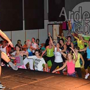 Zumba Fitness Party-126