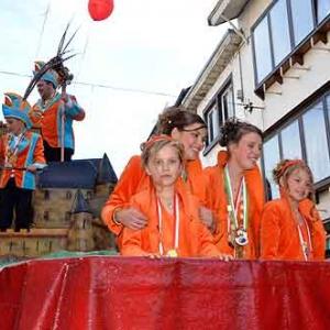 carnaval de La Roche en Ardenne-2827