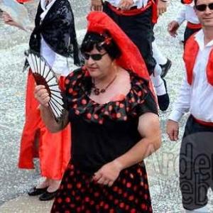 Carnaval du soleil 2011 - 9714