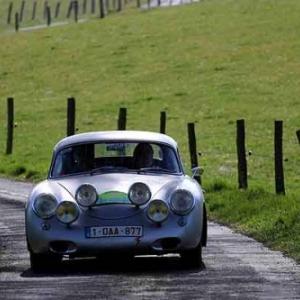 Classic Spring Roads de Verviers