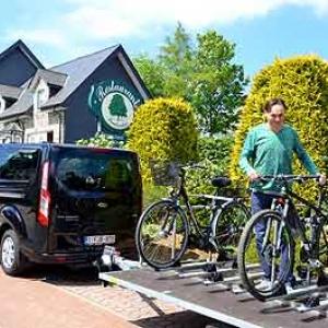"""E-Bike - Hebergements """"bed+bike""""- photo 4521"""