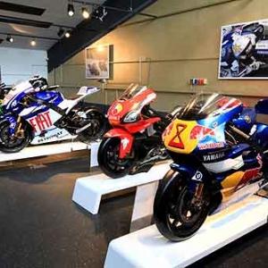 Collezione Yamaha Moto Poggi COMP