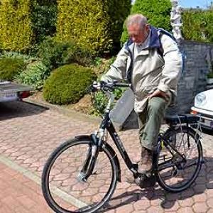 """E-Bike - Hebergements """"bed+bike""""- photo 4523"""