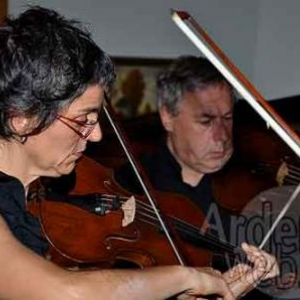 Stage international de musique - 291