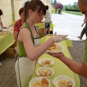 Balade gastronomique de Neuville - photo 2465