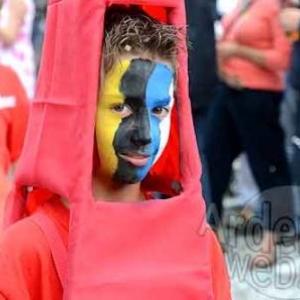 Carnaval du soleil 2011 - 9501 - video 05