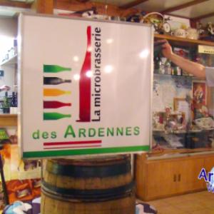 microbrasserie des Ardennes
