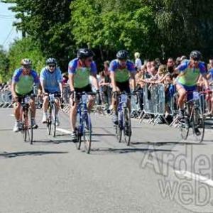 24 h cyclistes de Tavigny - photo 5654