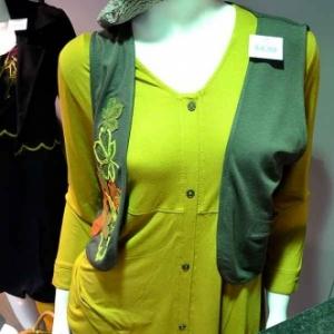 Boutique FEMINA collection automne 2015