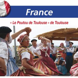 Le Poutou de Toulouse