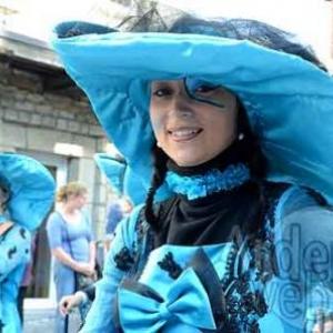 Carnaval du soleil 2011 - 9671
