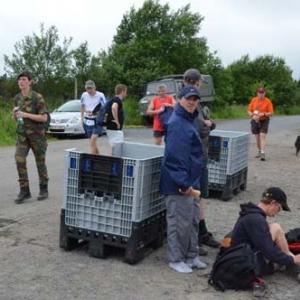 MESA 2012 Bastogne- photo 5015