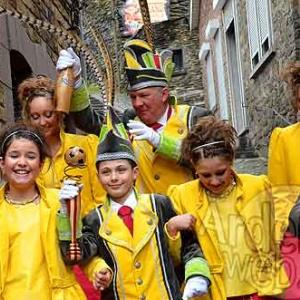 carnaval de La Roche-en-Ardenne -photo 4087