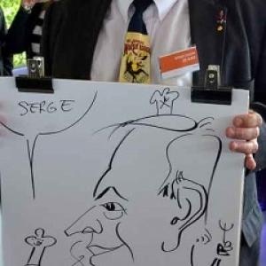 Caricature minute-4557