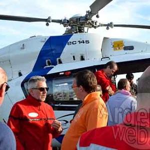 helicoptere medical Tohogne-3774