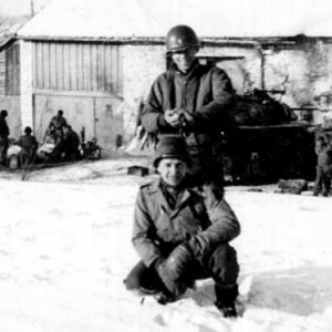 Oster, groupe 505th PIR. 82nd Airborne