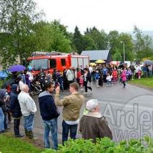 30 ans Sunparks Ardenne - photo 3090