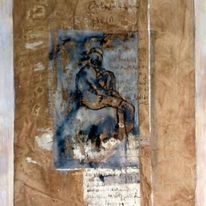 Espace'Art ABC  Verviers. Nadine Fabry