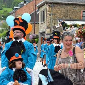 Houffalize carnaval du soleil 2012 - photo 8423