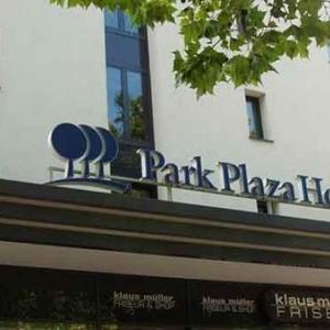 09=Park Plaza Hotel Trier