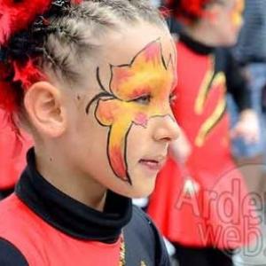 Carnaval du soleil 2011 - 9495- video 01
