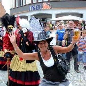 Carnaval du soleil 2011 - 9581